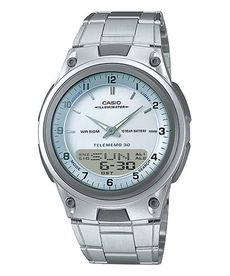 aw  av youth combination youth series timepieces casio