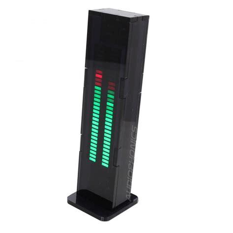 Led Vu Display led bar graph vu meter dual channel level indicator