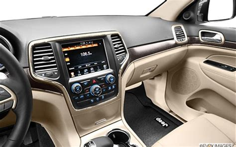 2014 Jeep Grand Interior Colors by 2014 Jeep Grand Limited 4x4 Suv The Credit
