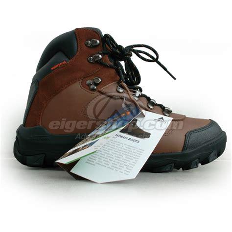 Sepatu Hiking Eiger jual sepatu eiger karokaram hiking w147 baru