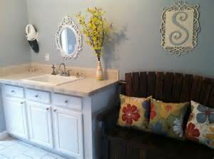 my laundry room used valspar autumn fog color paint the brightness laundry room