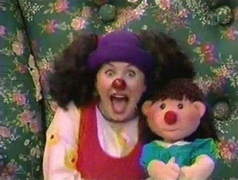 big comfy couch tv show molly and the big comfy couch tv show blast from the