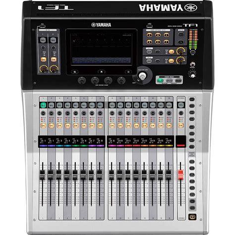 Mixer Yamaha Tf1 digital mixer canada