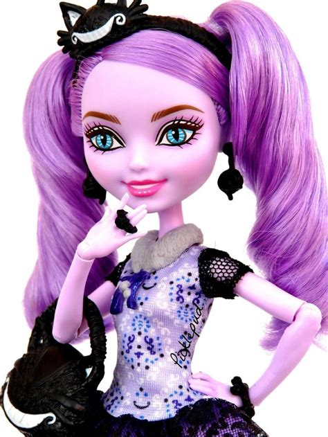 imagenes de kitty cheshire boneca ever after high rebel kitty cheshire cdh53 r