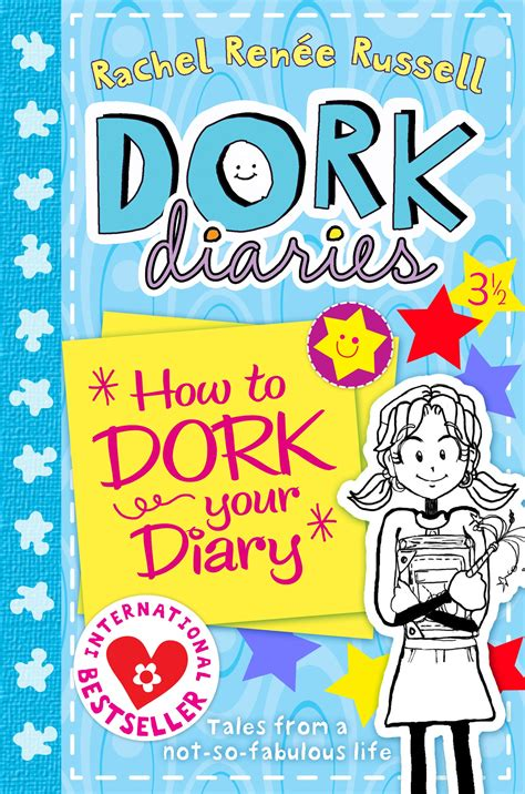 dork diaries pictures from the book dork diaries 3 189 how to dork your diary book by