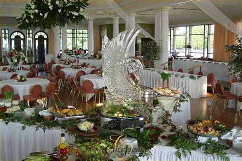 Wedding Anniversary Ideas Milwaukee by Image Decorating Buffet Tables European Extravaganza