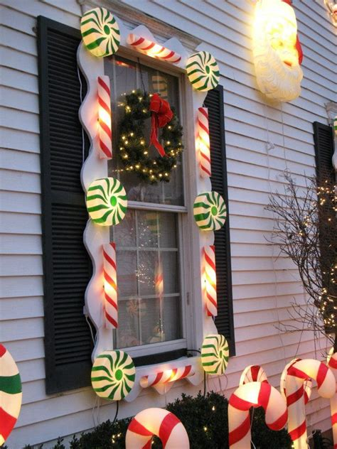 Candyland Outdoor Decorations by 1000 Ideas About Decorations On
