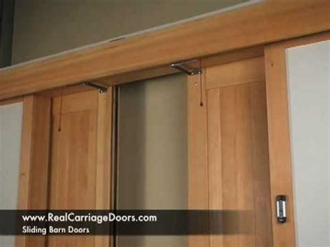 sliding barn door opener sliding barn carriage garage door openers