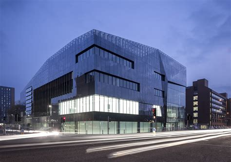 Ac National gallery of national graphene institute jestico whiles 7