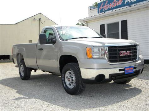 how things work cars 2008 gmc sierra 2500 instrument cluster sell used 2008 gmc sierra 2500hd 4x4 in linn missouri united states for us 15 950 00