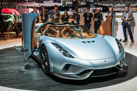 koenigsegg regera top speed 2017 koenigsegg regera picture 622336 car review top