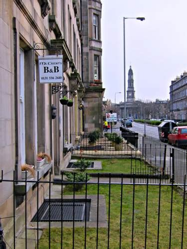 Bed And Breakfast Edinburgh by Mccrae S Bed And Breakfast Edinburgh United Kingdom