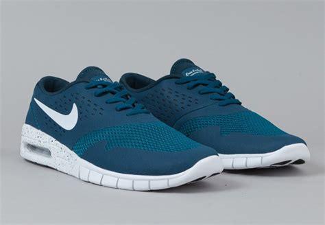 Jual Nike Eric Koston 2 nike sb eric koston 2 max quot blue quot kicksonfire