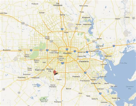 zip code map houston texas zip codes for housten tx