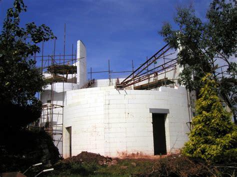 grand designs round house devon round house at shaldon devon becowallform