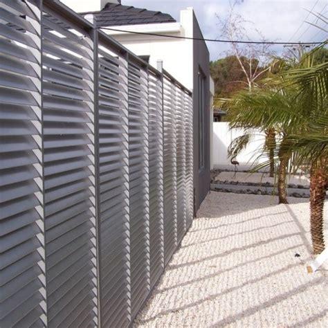 Brise Vue Aluminium Castorama by Brise Vue Aluminium Le Sp 233 Cialiste Des Panneaux Et