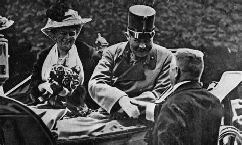 Did Gavrilo Princip Start Ww1 Essay by 8 Things You Didn T About Franz Ferdinand Pbs Newshour