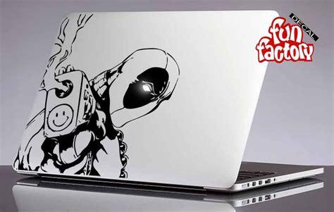 Macbook Aufkleber Marvel by 15 Best Macbook Stickers Decals Images On