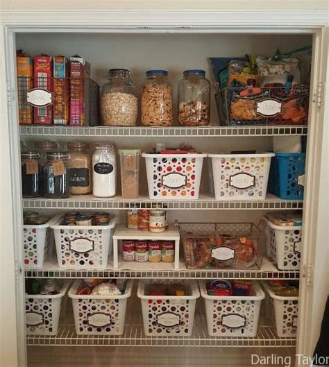 organise and organize how to turn a closet into a mudroom for less than 30
