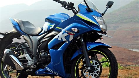 Suzuki 150 Gixxer Suzuki Gixxer 150 Sf Specifications And Features Review