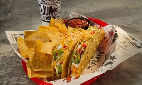 Tijuana Flats Gift Card - hot 20 off all local groupon deals 16 for 25 tijuana flats gift card