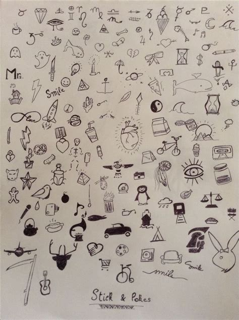 hand poke tattoo flash stick pokes tattoo pinterest tea kettles fingers