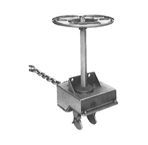 Car Handbrake Types by Rail Industry Component Amsted Rail Brakes Non Spin