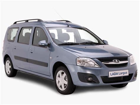 Renault Lada Lada Rebadges Dacia Mcv As Largus Wagon Autoevolution