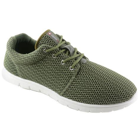 mens sneaker alpine swiss kilian mesh sneakers casual shoes mens