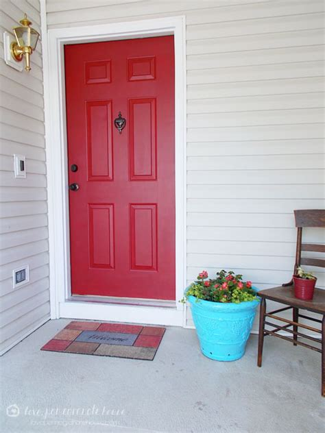 how to paint your front door how to paint your front door 12 tutorials shelterness