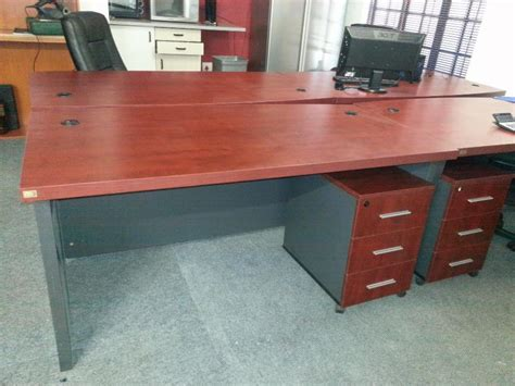 Executive Desks For Sale by 3 Office Desks Still In Condition For Sale At A