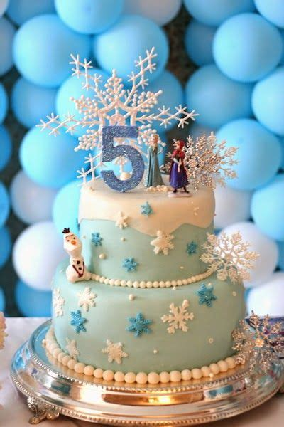 21 disney frozen birthday cake ideas and images my happy birthday wishes