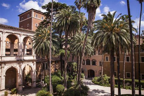 il giardino roma il giardino ritrovato palazzo venezia roma zero