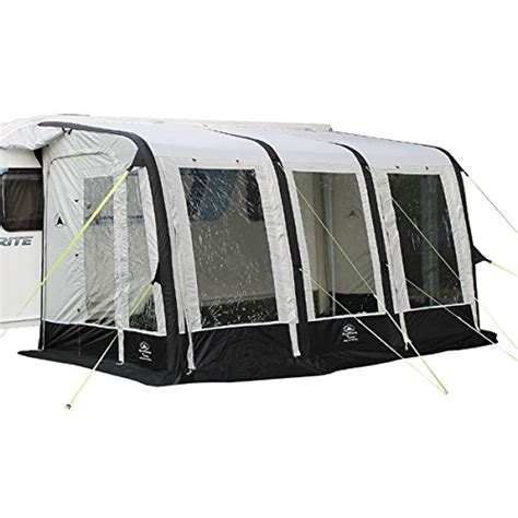 inflatable cervan awning ultima air 390 deluxe inflatable caravan awning 2015