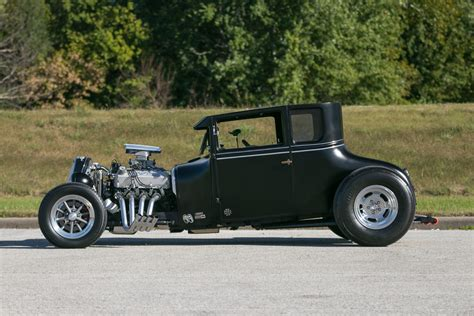Ford Rod by 1926 Ford Hotrod Fast Classic Cars
