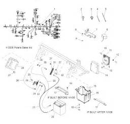 polaris ranger 500 wiring diagram 2006 polaris free engine image for user manual