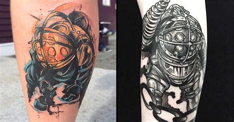 big daddy tattoo 12 big tattoos to make your tattoodo