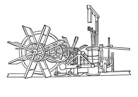 barco moderno dibujo dibujo para colorear m 225 quina de barco de vapor img 29607