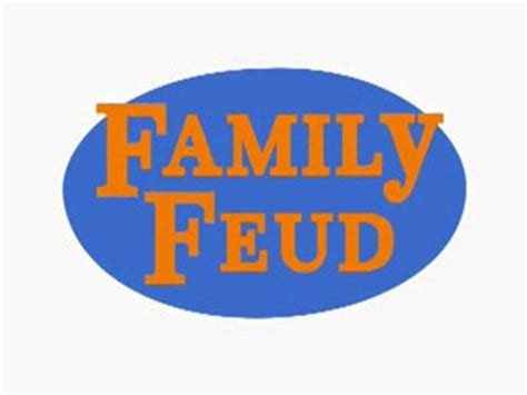 Image Family Feud 2007 2012 Title Card Jpg Game Shows Wiki Fandom Powered By Wikia Family Feud Editable