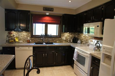 white or dark kitchen cabinets 2017 kitchens with white appliances inspiration kitchen ideas