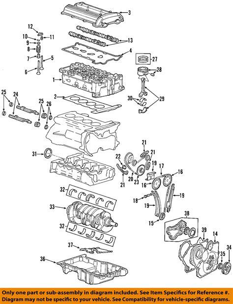 car engine manuals 2002 chevrolet cavalier head up display intake valve actuator cobalt hhr new gm 12578515 ebay