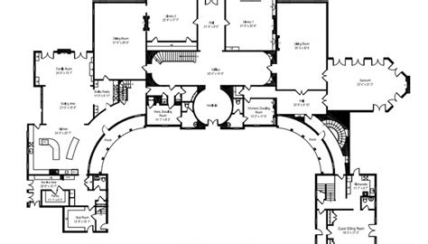 house plans over 20000 square feet house plans 15000 square feet on mansion floor plans 20000