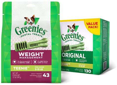 vet recommended chews greenies regular dental treats 27 count chewy