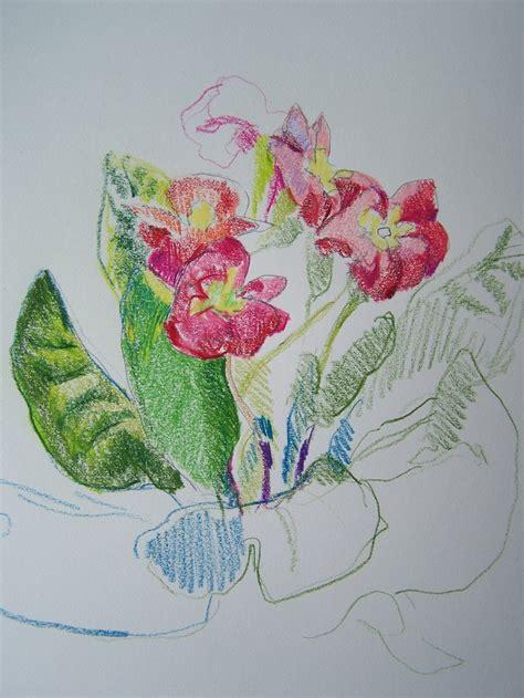 disegni a matita fiori 1001 idee per disegni facili da fare e da copiare