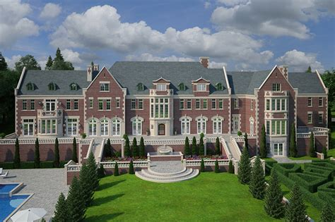 at 36 million this new castle mansion is the priciest