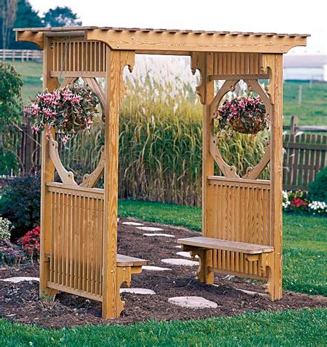 trellis arbor  pergola    question ccd