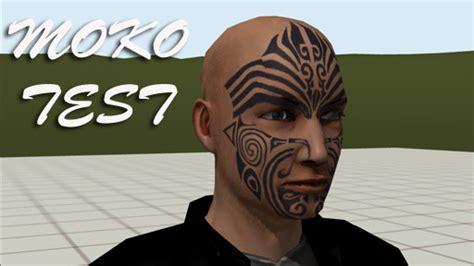 moko tattoo youtube collection of 25 moko face tattoo
