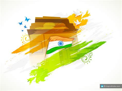 colors of india national flag of india images history of indian flag