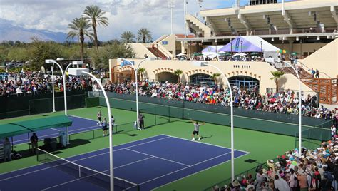 Tennis Gardens by Indian Tennis Garden Home Of The Bnp Paribas Open