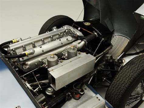 Car Drivetrain Types by 1951 1953 Jaguar C Type Top Speed
